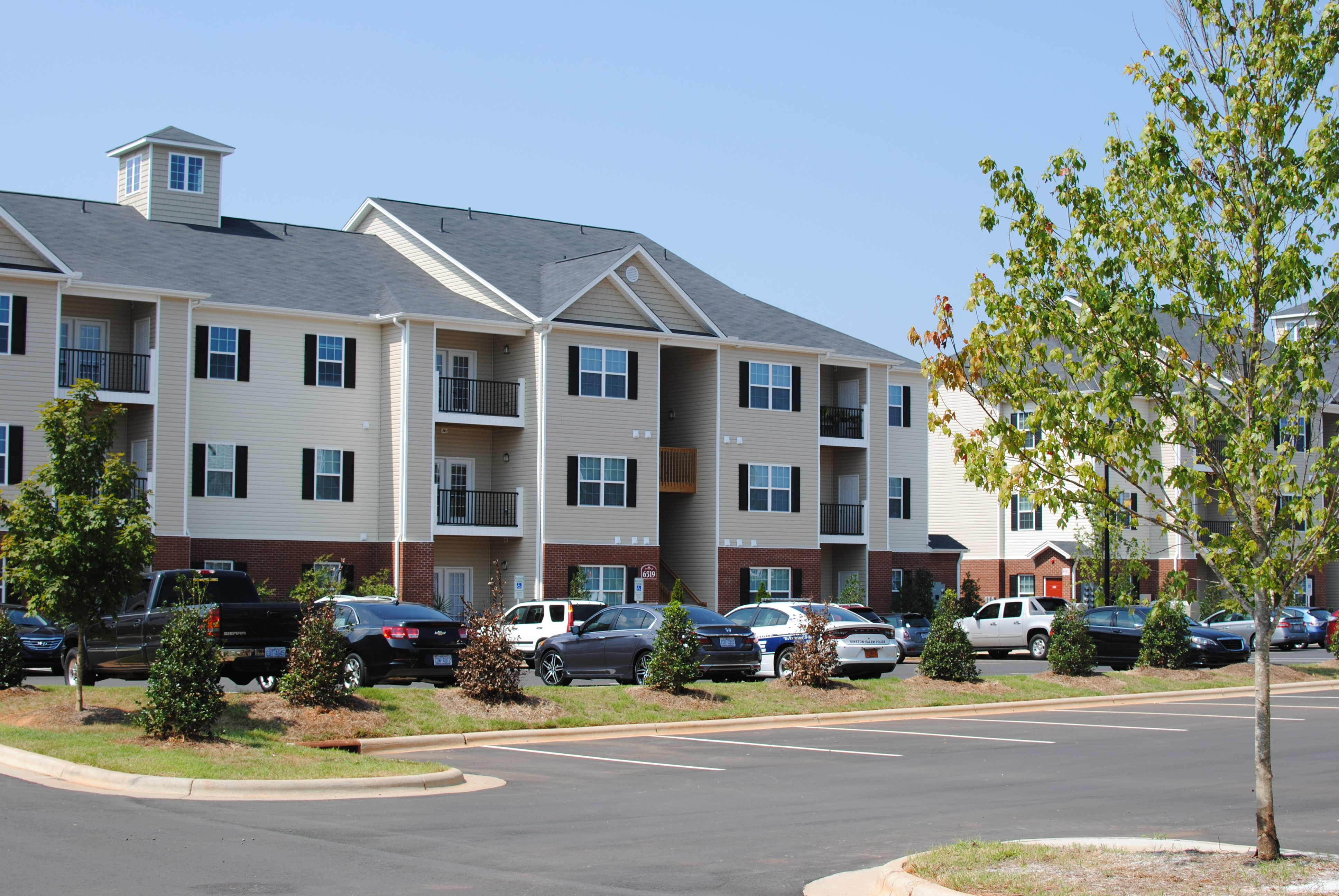 Corporate Accomodations Greensboro