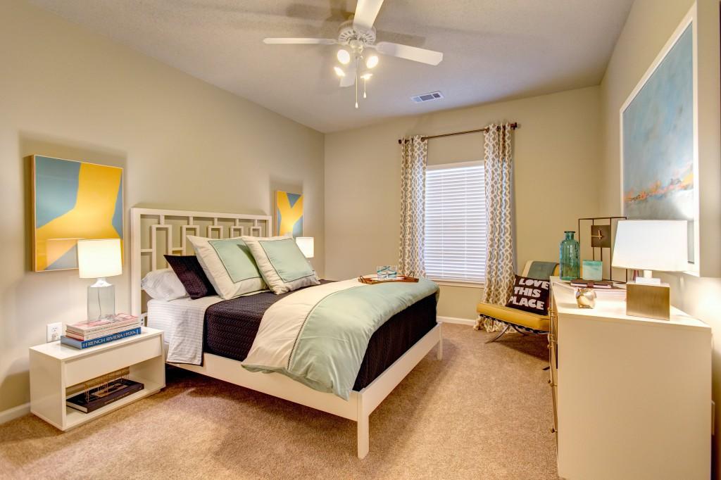 Crowne Garden Apartments Greensboro Nc