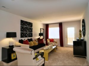 Executive Accommodations Greensboro
