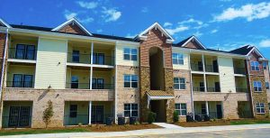 Executive Housing Greensboro