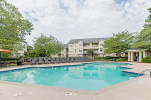 Greensboro Corporate Accommodation