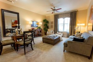 Greensboro, NC Executive Rentals