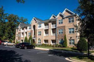 Greensboro, NC Executive Rentals