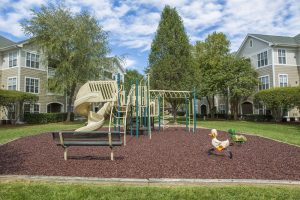 Brookberry Park Apartments playground