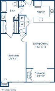 Burlington Corporate Housing Alamance Reserve