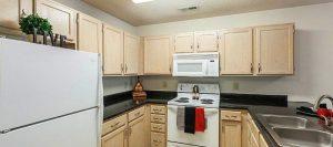 Corporate Apartments Burlington, NC Alamance Reserve