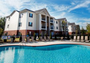 Corporate Apartments Clemmons