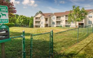 Corporate Apartments Greensboro, nc