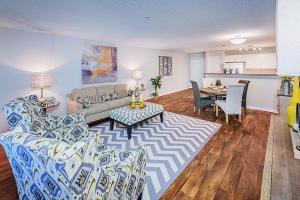 Corporate Apartments Winston-Salem