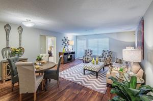 Corporate Apartments Winston-Salem, NC