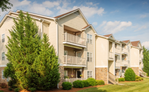 Corporate Rentals Greensboro