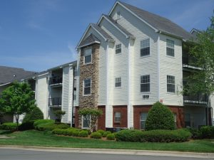 Corporate Rentals Greensboro Crowne Gardens