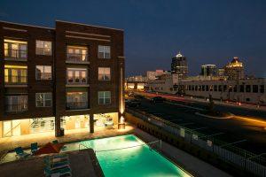 Corporate Rentals Greensboro, NC