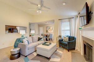 Corporate Rentals Winston-Salem Crowne Club Apartments