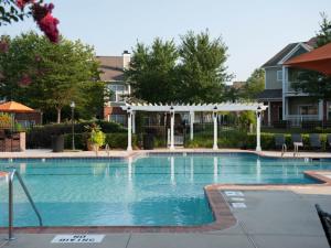 Executive Apartments Greensboro