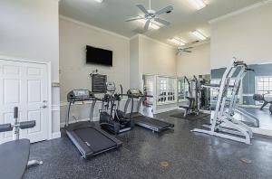 Executive Apartments Greensboro, NC
