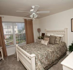 Executive Apartments Winston-Salem