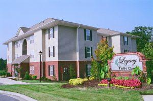 Executive Rental Greensboro Legacy at Twin Oaks