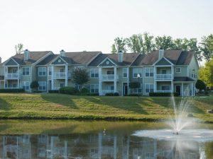 Executive Rental Greensboro Reserve at Bridford