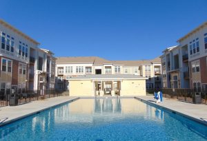 Graham Executive Rentals Watercourse Apartments