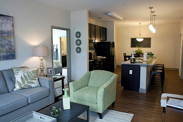 Watercourse Apartments Corporate Accommodations