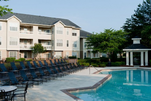 Greensboro Corporate Rentals Brassfield Park