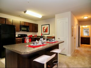 Greensboro Corporate Rentals Innisbrook Village