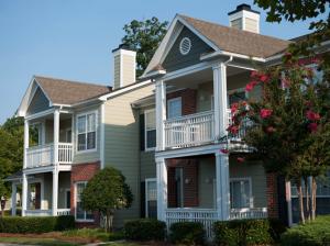 Greensboro Executive Apartments