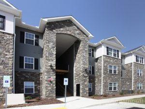 Greensboro North Carolina Executive Apartments