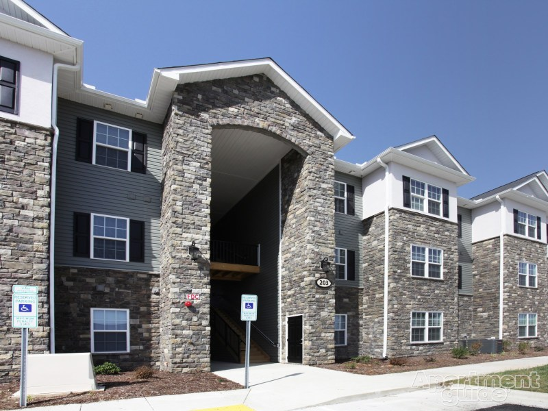 Greensboro Executive Apartments