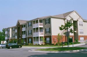 Greensboro Executive Housing