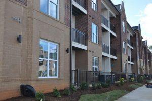 Greensboro Executive Rentals Encore North