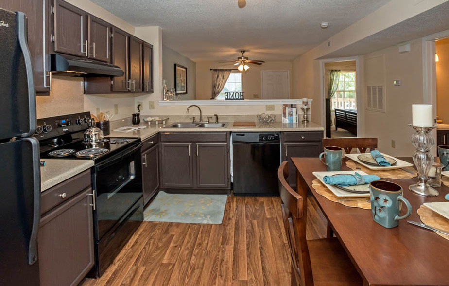 Greensboro Furnished Apartments
