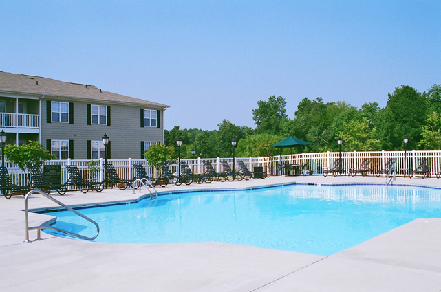 Legacy At Twin Oaks Corporate Accommodations