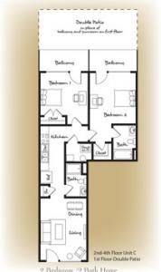 Winston-Salem Corporate Apartments