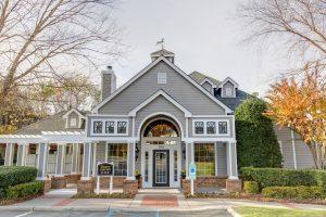 Winston-Salem Corporate Rentals Crowne Club Apartments