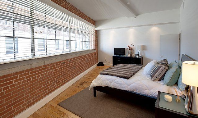 Gallery Lofts - Corporate Accommodations