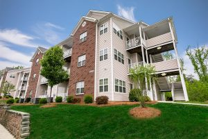 Winston Salem Executive Apartments