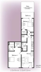 Winston-Salem, NC Corporate Apartments