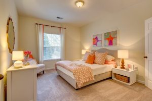 Winston Salem, NC Executive Accommodation
