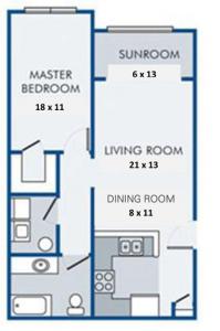 Winston-Salem, NC Executive Accommodations