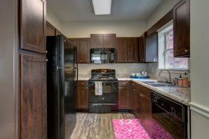 Winston Salem, NC Executive Apartments