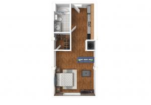 Corporate Accommodations Mebane, NC