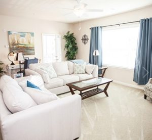Kernersville Corporate Rentals Reserve at Smith Crossing