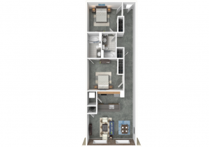 Mebane Corporate Apartment