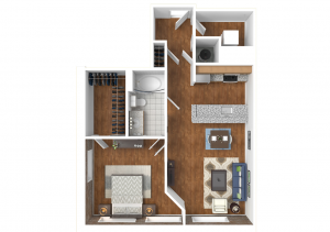 Lofts At White Furniture Corporate Accommodations