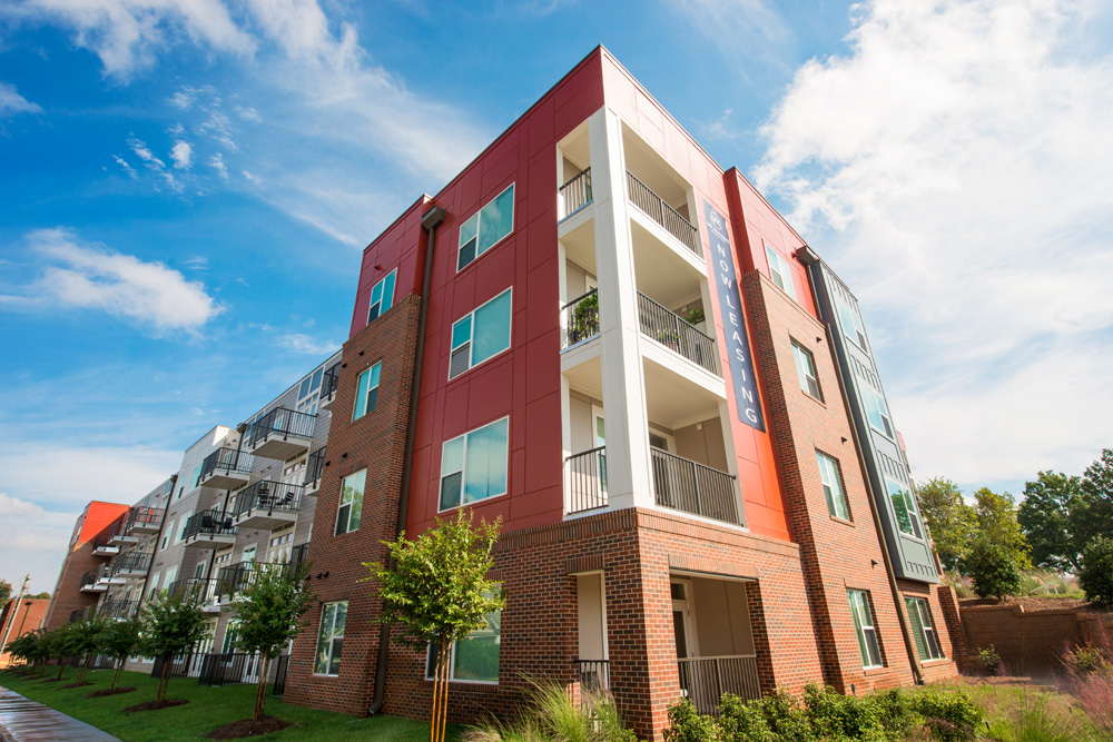 Link Apartments Corporate Accommodations
