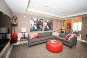 Executive Rental Winston-Salem Link Apartments