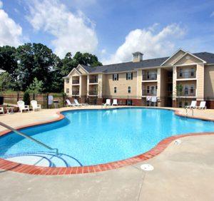 Winston-Salem Corporate Apartments Pointe at Robinhood Village