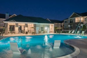 Corporate Accommodations in Jamestown, NC